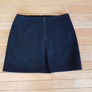 GAP Mini Skirt size 2